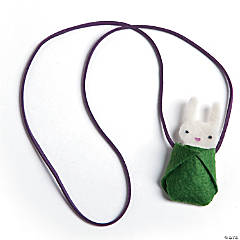 D.I.Y. Bunny Necklace