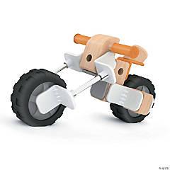 D.I.Y. Motorcycle