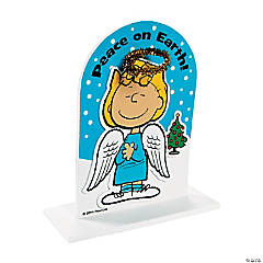 3D Peanuts® Faith Christmas Craft Kit