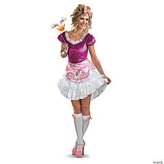 Daisy Duck Sexy Adult Women's Costume