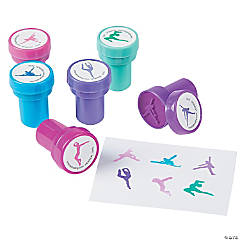 Dance Stampers