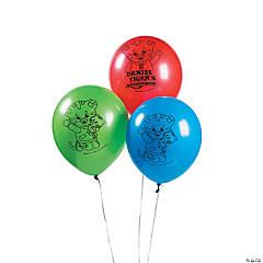 Daniel Tiger's Neighborhood™ Latex Balloons