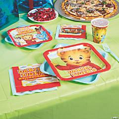 Daniel Tiger's Neighborhood Party Supplies