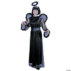 Dark Angel Adult Women's Costume