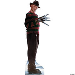 Dark Freddy Krueger Cardboard Stand-Up