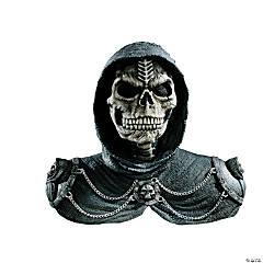 Dark Reaper & Shoulders Mask