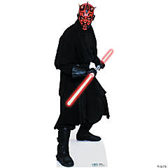 Darth Maul - Star Wars Stand-Up