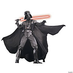 Darth Vader Supreme Costume for Men