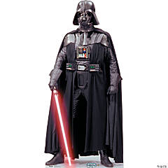 Darth Vader Talking Stand-Up