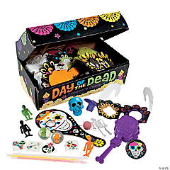 Day of the Dead Assortment Box