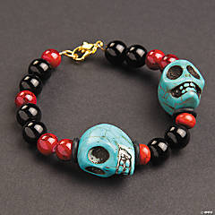 Day of the Dead Bracelet Idea