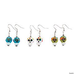 Day of the Dead Earrings