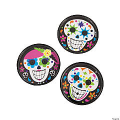 Day of the Dead Pill Puzzles
