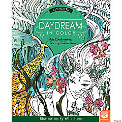 Daydream in Color: Elements