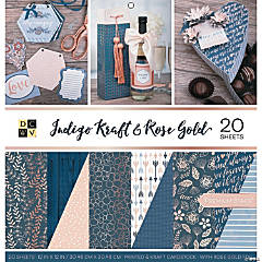 DCWV Double-Sided Cardstock Stack 12
