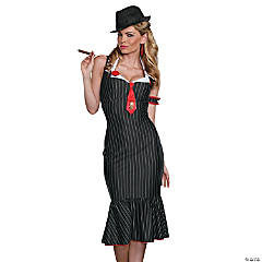 Deadly Dames Costume for Women