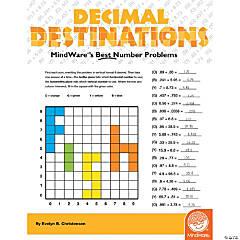 Decimal Destinations