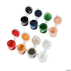 Delta Creative™ Paint Pot Sets - Holiday