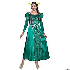 Deluxe Fiona Costume for Women