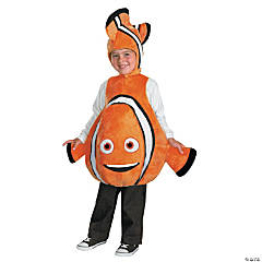Deluxe Kid's Nemo Costume