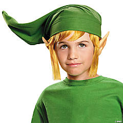 Deluxe Link Costume Kit for Kids