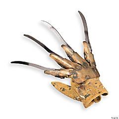Deluxe Metal Freddy Krueger Glove