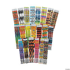 Deluxe Pencil Assortment