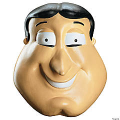 Deluxe Quagmire Mask for Adults