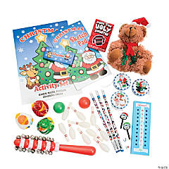 Deluxe Stocking Stuffer Assortment