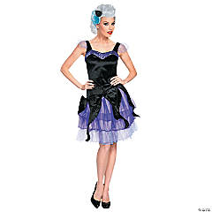 Deluxe Ursula Costume for Women