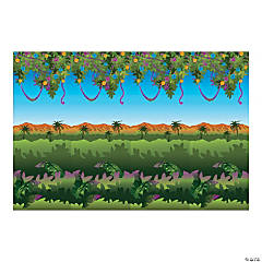 Design-A-Room Wild Wonders VBS Background