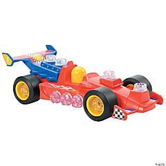 Design & Drill Race Car