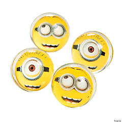 Despicable Me™ 3 Bouncy Ball Assortment