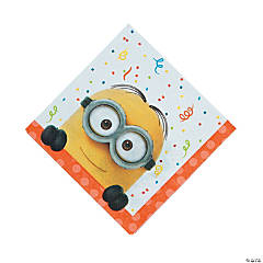 Despicable Me 3™ Luncheon Napkins