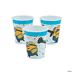 Despicable Me 3™ Paper Cups