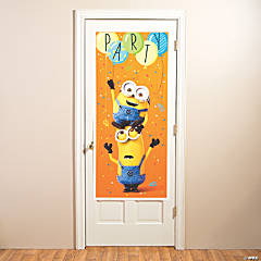 Despicable Me™ 3 Plastic Door Cover