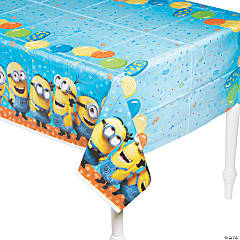 Despicable Me™ 3 Tablecloth