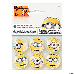 Despicable Me™ Bouncy Ball Assortment