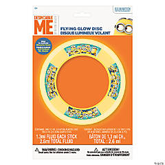 Despicable Me™ Flying Glow Disc