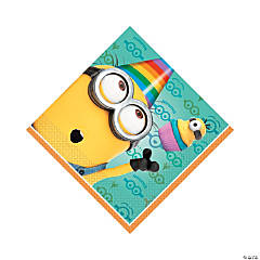 Despicable Me™ Luncheon Napkins
