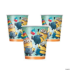 Despicable Me™ 9 oz. Party Cups