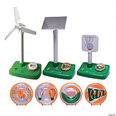 Didax Renewable Energy Kit