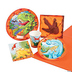 Dino-Mite Party Pack