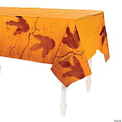 Dino-Mite Tablecloth