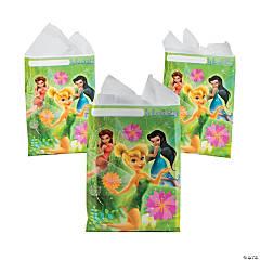 Disney Fairies Tinker Bell Loot Goody Bags