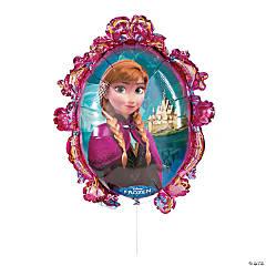 Disney Frozen Elsa & Anna Mylar Balloon