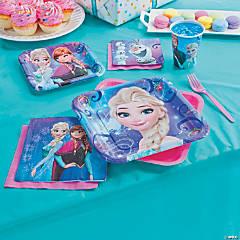Disney® Frozen Magic Party Supplies
