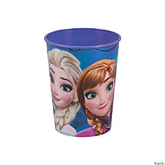 Disney® Frozen Magic Plastic Party Cup