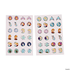 Disney Frozen Sticker Earrings