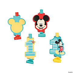 Disney® Mickey's Fun To Be One Blowouts